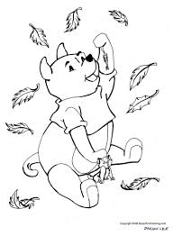 5 amazing fall coloring pages for your kids