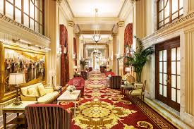 the willard intercontinental washington d c hotel d c located two blocks from the white house is a historic hotel that offers 335 spacious and elegantly appointed guest rooms and suites that exude a