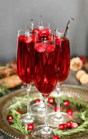 30 easy christmas cocktails best recipes for winter holiday