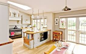 plan de travail separation cuisine sejour 1001 idées pour aménager une cuisine ouverte dans l air du temps