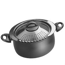Bed Bath And Beyond Pressure Cooker Bialetti Trends 5 Quart Pasta Pots Bed Bath U0026 Beyond