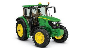 row crop tractors 6155m john deere us