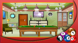 billiard room escape android apps on google play
