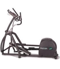 precor efx 556 total body elliptical gymstore com