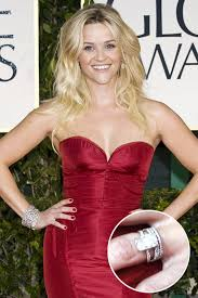 reese witherspoon engagement ring engagement rings we can t help but fall in with