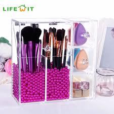 popular makeup organizer acrylic buy cheap makeup organizer