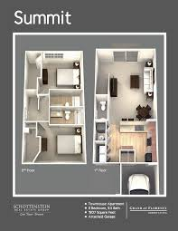 house plans with attached apartment grand at florence floor plans grand at florence