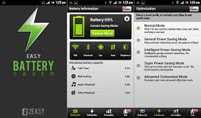 battery savers for androids easy battery saver best battery saver for android phones