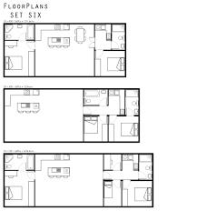 mobile homes floorplans self build timber frame