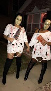Scary Halloween Looks 244 Best Costume Halloween Images On Pinterest Costumes Costume