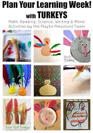 Thanksgiving Lesson Plans For Preschoolers 252 Best Holiday Thanksgiving Activities And Crafts For Kids