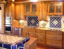 mexican tile backsplash kitchen mexican tile backsplash ideas photo designs