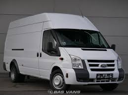 2011 Ford Transit Van Ford Transit Light Commercial Vehicle Euro Norm 0 U20ac10900 Bas Vans
