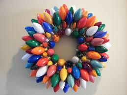another bulb wreath christmas pinterest bulbs wreaths and