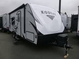 2006 Dutchmen Travel Trailer Floor Plans by New Or Used Dutchmen Kodiak Travel Trailer Rvs For Sale Rvtrader Com