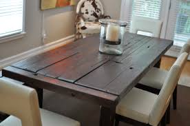Custom Table Pads For Dining Room Tables Wonderful Decorating Idea Using Rectangle Silver Red Metal