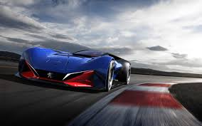 peugeot concept peugeot l500r hybrid concept wallpaper hd car wallpapers