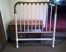 Brass Bed Frames Vintage Brass Bed Ebay