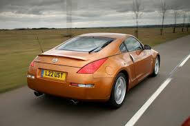 nissan sports car nissan 350z coupé review 2003 2010 parkers