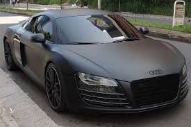 black matte audi r8 matte audi r8 cars awesome cars and