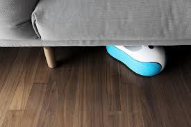 Floor Mop by Everybot Rs500 Robot Mop Gadget Flow