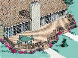 58 best decks images on pinterest deck plans deck design and