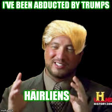 Meme Generator Aliens Guy - ancient aliens guy imgflip