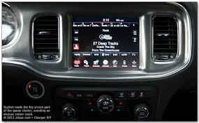 dodge charger sound system 2011 dodge charger car review road test