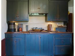 Kitchen Cabinets Made In Usa Painted Old Kitchen Cabinets Kitchen Decorating Antique Glass