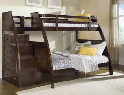 better homes u0026 gardens sebring twin over twin bunk bed with