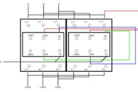 hoa wiring ladder diagram hoa wiring diagrams