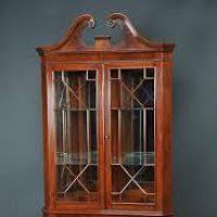 Corner Curio Cabinet Australia Corner Cabinet Furniture Australia Thesecretconsul Com