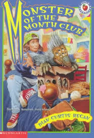 month club of the month club by dian curtis regan