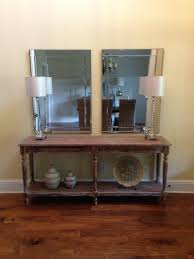 Foyer Accent Table Furniture Everett Foyer Table Tables For Foyers Foyer Accent