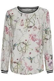 by simonsen by simonsen stamp blouse 10101047