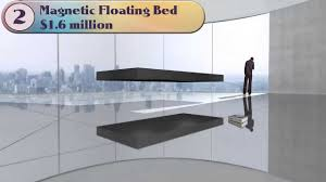 coolest beds ever top 10 most expensive beds youtube