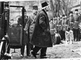 Last Ottoman Sultan The Last Sultan And Recent Enthronement Ceremony Of The Ottoman