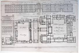 louvre floor plan state apartments in the hofburg floor plan map misha u0027s world