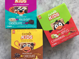 best new healthy snacks for kids cooking light
