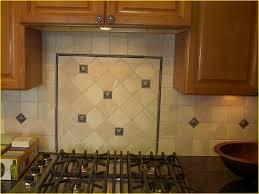 Kitchen Backsplash Accent Tile Best Accent Tiles For Backsplash Contemporary Home Decorating