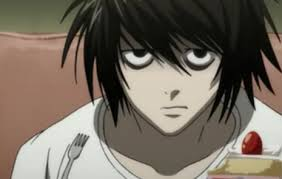 Death Note Images Death Note L Wallpaper And Background Photos