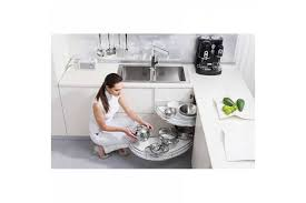 cuisine meuble d angle bas ferrure d angle fly moon pour meuble bas accessoires cuisines