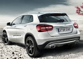crossover mercedes mercedes gla crossover 2014 price in india specifications