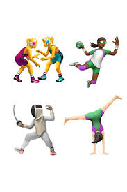 happy dance emoji check out the new emoji coming to iphones new iphone emoji released