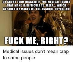 Disability Memes - 25 best memes about short term disability short term
