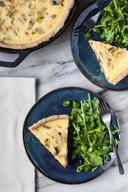 cuisine quiche lorraine quiche lorraine with leeks a calculated whisk
