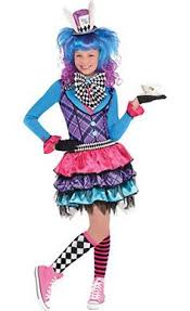 Monster Halloween Costumes Girls Girls Frankie Stein Dress Costume Monster Halloween