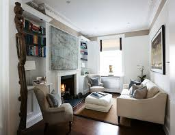 Narrow Living Room Design Ideas 24 Best Long Thin Room Images On Pinterest Home Narrow Living