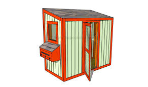 Build Backyard Chicken Coop by How To Build A Chicekn Coop Free Plans Backyard Chickens
