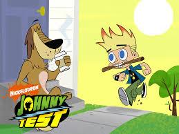 49 best cartoon johnny test images on pinterest cartoon cartoon